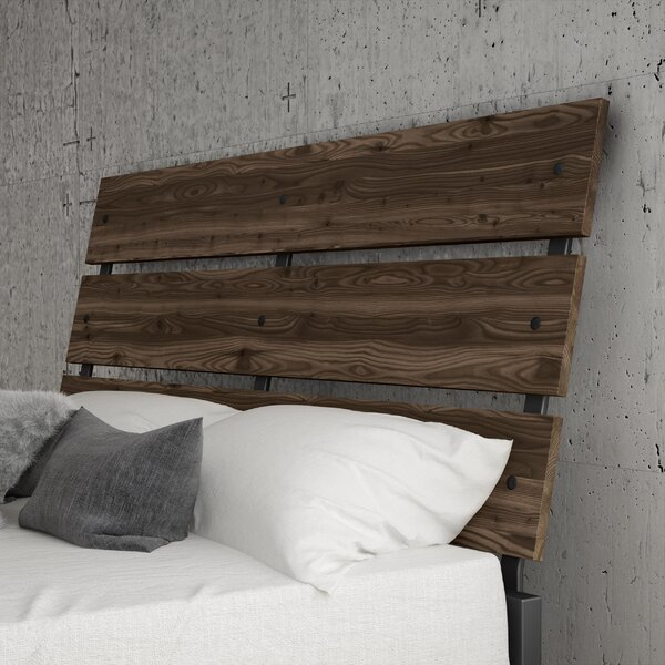 Amboy Panel Headboard by Foundry Select