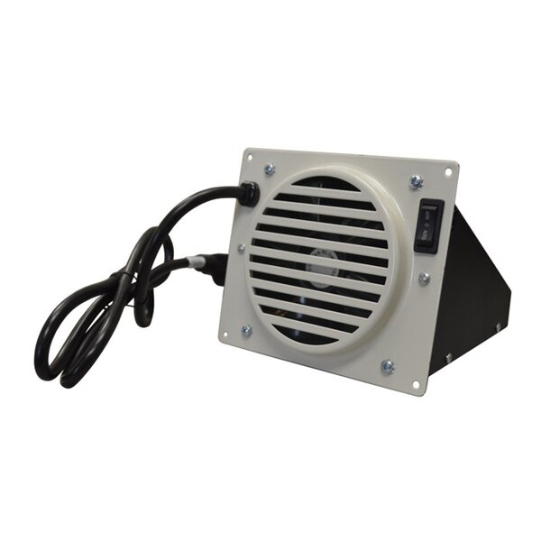 Fan Blower For Avenger Mg Gas Space Heaters Replacement Part By ProCom