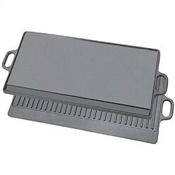 28 x 14 Reversible Griddle by Bayou Classic