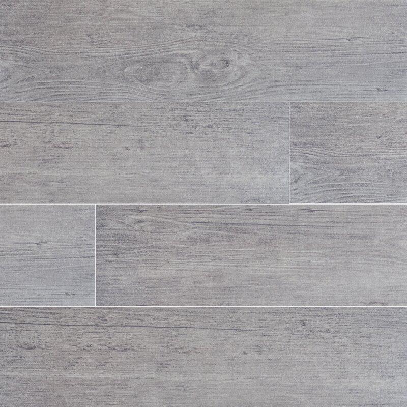 Sonoma 6 X 24 Ceramic Wood Look Tile