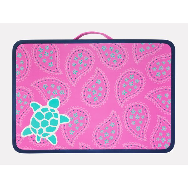 Turtle 17 Lap Desk by Three Cheers For Girls!