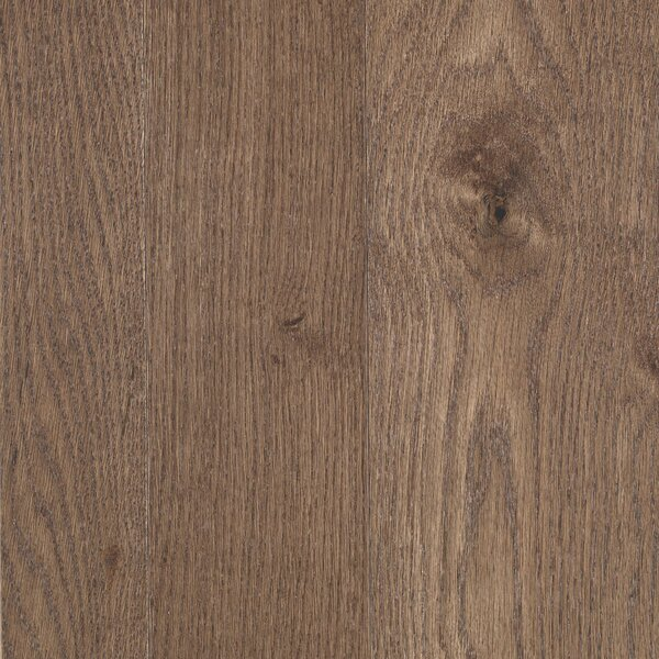 Alina Random Width Engineered Oak Hardwood Flooring in Portabella by Welles Hardwood