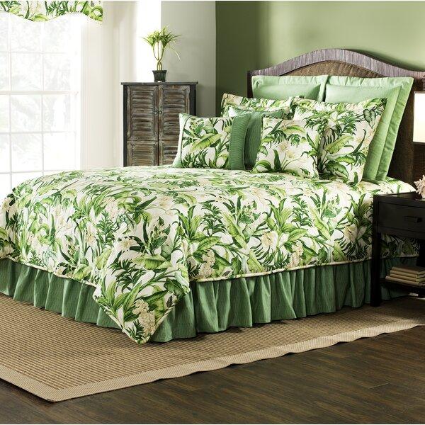 Wailea Verta Comforter Set