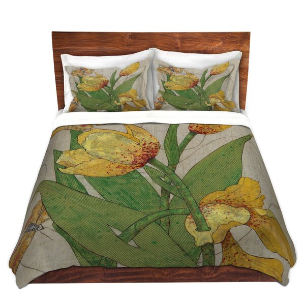 Entwine Duvet Cover Set