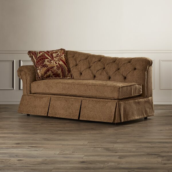 Serta John Chaise Lounge by Astoria Grand
