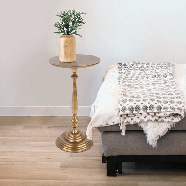 Loma End Table By Alcott Hill