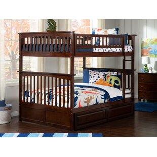Full Over Full Kids Beds You Ll Love Wayfair