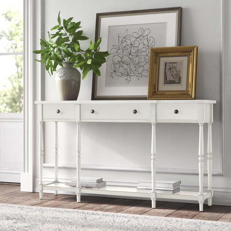 """Beaumont 60"""" Console Table"""