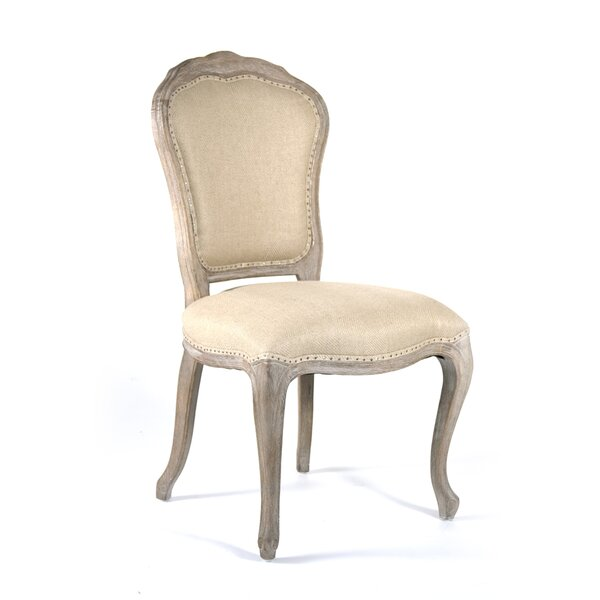 Lyon Side Chair by Zentique