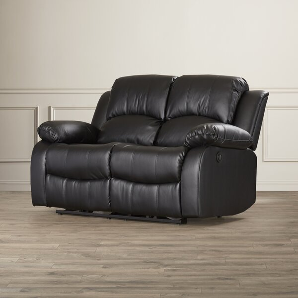 Chitwood Power Loveseat by Winston Porter