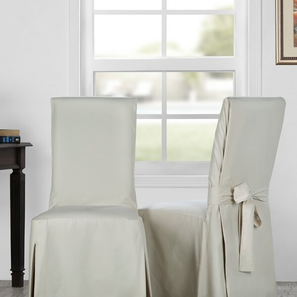 Dining Chair Slipcover (Set Of 2) By Astoria Grand