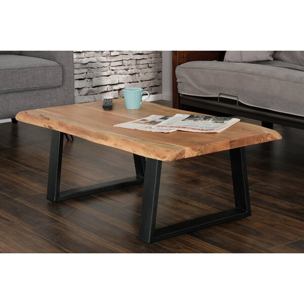 Briaca Coffee Table by Union Rustic Union Rustic