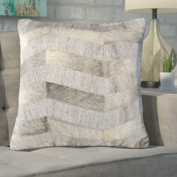 Shore Front Throw Pillow by Brayden Studio