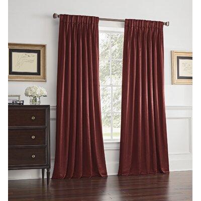 Pinch Pleated Drapes Amp Curtains Wayfair