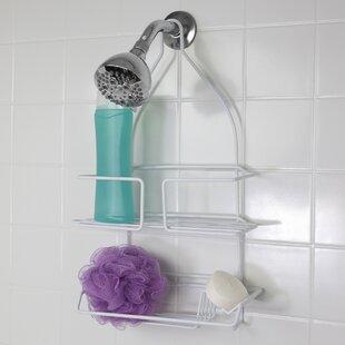 Best Deals Shower Caddy ByHome Basics