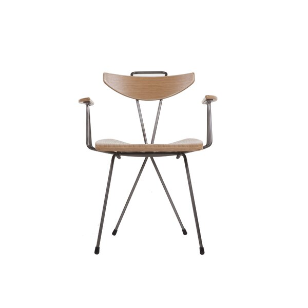 Peabody Armchair By George Oliver Discount