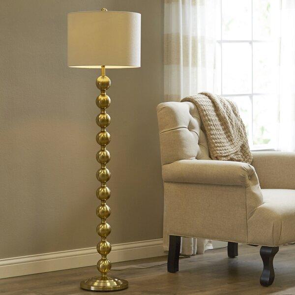 Westerville 58.5 Floor Lamp by Birch Lane™