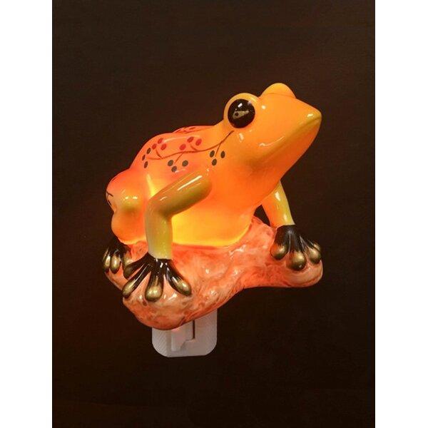 Frog Night Light by Mr. MJs