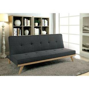 Rapier Futon Convertible Sofa