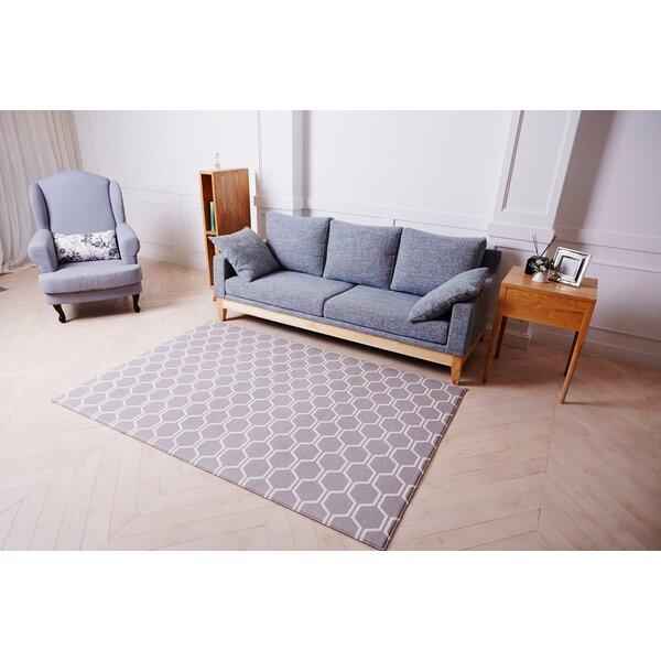 Mono Raum and Mont Blanc Design Floor Mat by Parklon