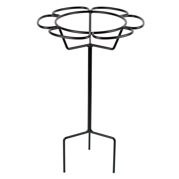 Daisy Ground Plant Stand by Plastec| @ $28.99