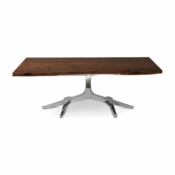 Iris Dining Table by Foundry Select