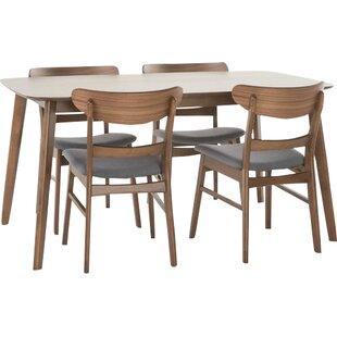 Save to Idea Board  sc 1 st  Wayfair & Mid-Century Modern Kitchen \u0026 Dining Room Sets You\u0027ll Love   Wayfair
