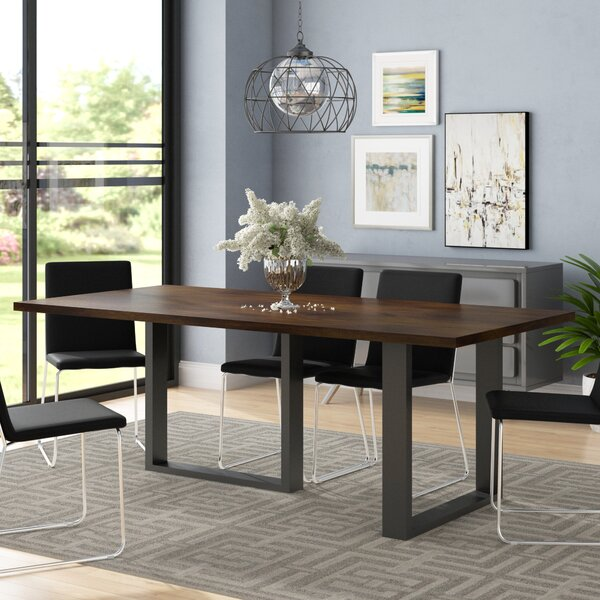 Macdonald Dining Table by Ivy Bronx
