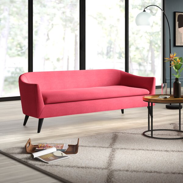 High Quality Goodale Sofa by Mercury Row by Mercury Row