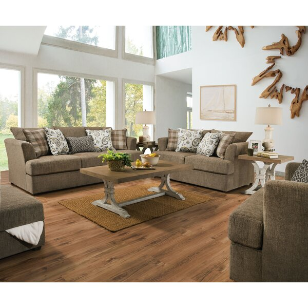 Herold Configurable Sofa Set by Red Barrel Studio