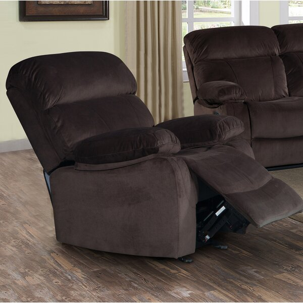 Leonora Manual Rocker Recliner