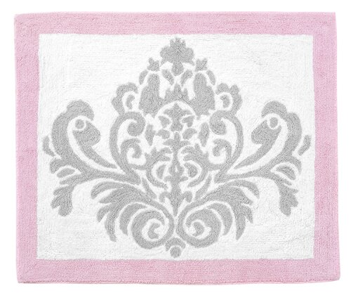 Elizabeth Kids Rug by Sweet Jojo Designs