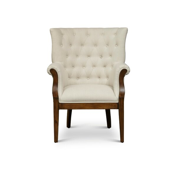 Blanca Armchair by One Allium Way