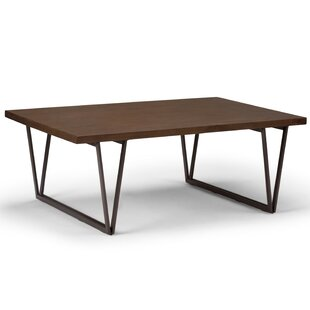 Affordable Ryder Coffee Table BySimpli Home