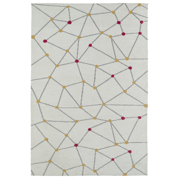Marilyn Ivory  Area Rug by Viv + Rae