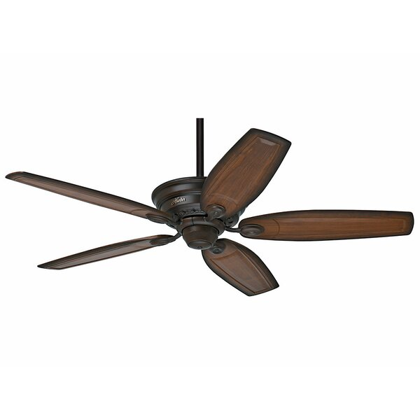 52 Bingham 5-Blade Ceiling Fan by Hunter Fan