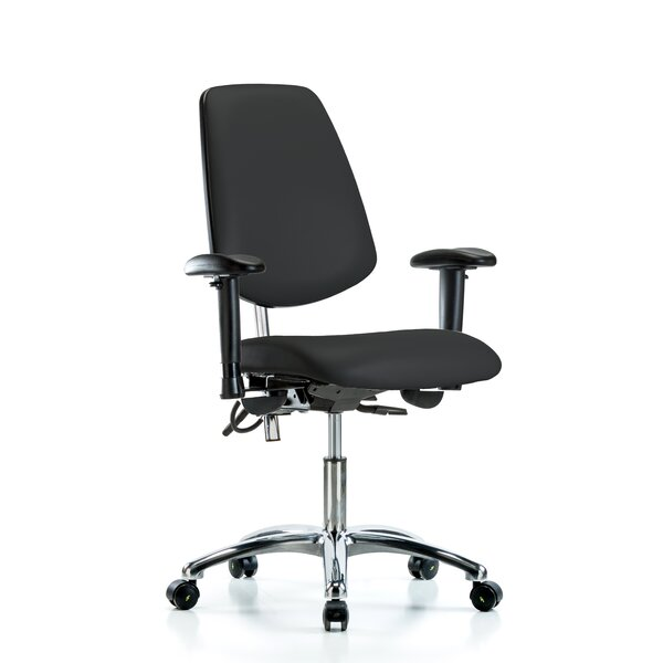 Laisha Ergonomic Task Chair
