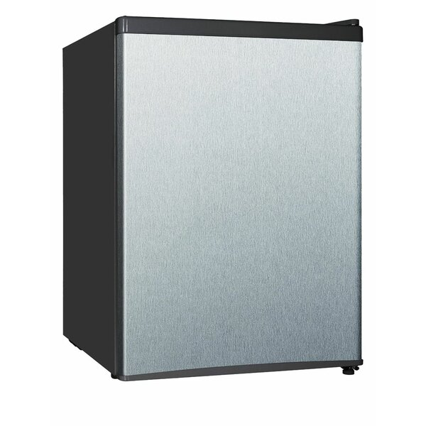 2.4 cu. ft. Compact Refrigerator by Midea Electric