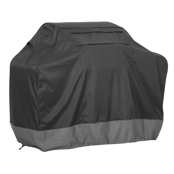 Veranda FadeSafe BBQ Grill Cover by Classic Accessories