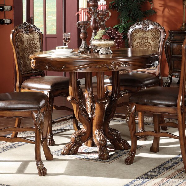 Welliver Counter Height Dining Table by Astoria Grand