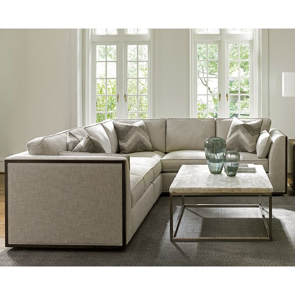 MacArthur Park Sectional by Lexington
