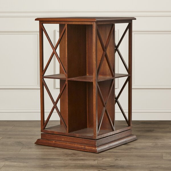 Clement Corner Unit Bookcase by Darby Home Co