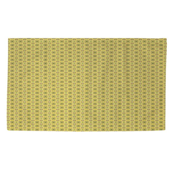 Funhouse 49 Area Rug by Manual Woodworkers & Weavers