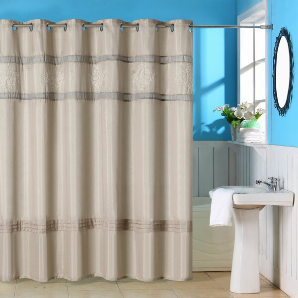 Murgo Shower Curtain by Alcott Hill