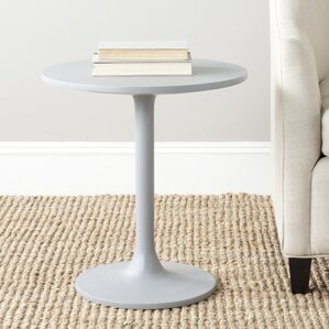 Troy End Table by Safavieh