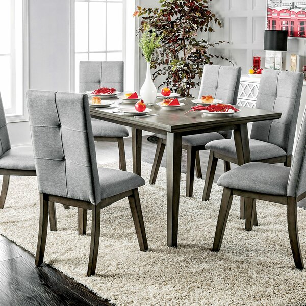 Reynolds Dining Table by Gracie Oaks Gracie Oaks