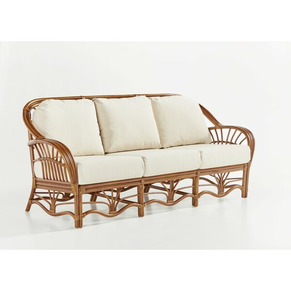 Strachan Standard Sofa By Bay Isle Home