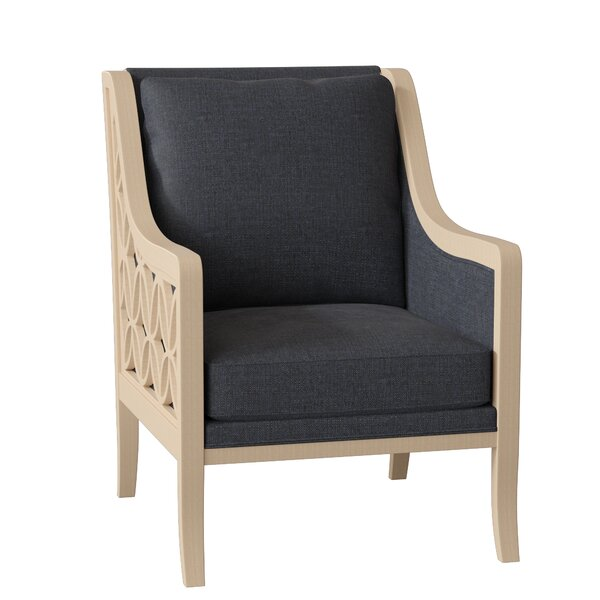 Harper Armchair by Hekman