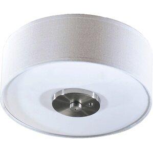 3-Light Bowl Ceiling Fan Light Kit  sc 1 st  Wayfair & Ceiling Fan Light Kits Youu0027ll Love | Wayfair azcodes.com
