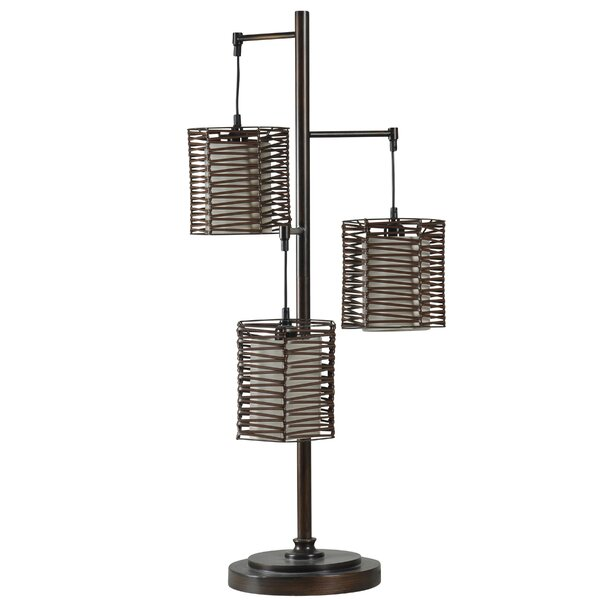 Warrington 37 Table Lamp by Bay Isle Home